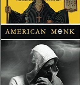 American Monk by Becket (Author), Todd Barselow (Editor)