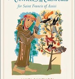 Paraclete Press The Canticle of the Creatures for Saint Francis of Assisi