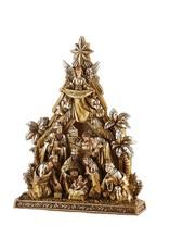 "Avalon Gallery 10.5"" Nativity Figurine"