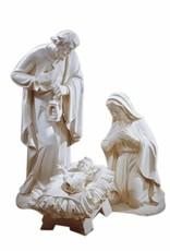 "Avalon Gallery 32"" Holy Family Nativity Set"