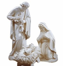 "Avalon Gallery 32"" Holy Family Nativity Set"