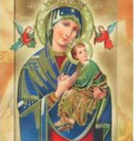 WJ Hirten Novena to Our Lady of Perpetual Help