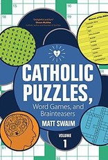 Catholic Puzzles Volume 1