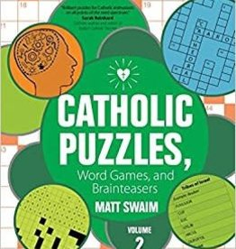 Catholic Puzzles Volume 2