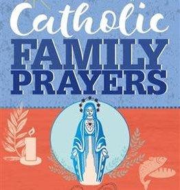 Paraclete Press Catholic Family Prayers