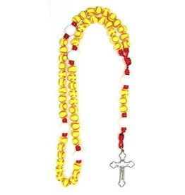 Sports Blessings Sports Blessings Softball Rosary