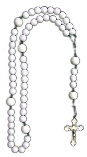 Blessings Golf Rosary