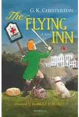 Ignatius Press The Flying Inn: A Novel by G. K Chesterton