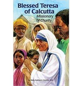 Pauline Books & Publishing Saint Teresa of Kolkata Missionary of Charity