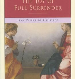 Paraclete Press The Joy of Full Surrender