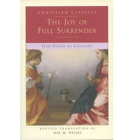 Paraclete Press The Joy of Full Surrender