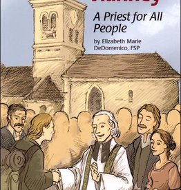 Pauline Books & Publishing Saint John Vianney A Priest For All People