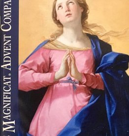 Ignatius Press 2017 Magnificat Advent Companion Large Print