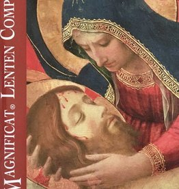 Ignatius Press 2018 Magnificat Lent Companion Large Print