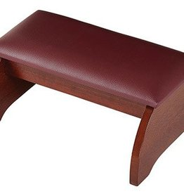 Christian Brands Personal Kneeler - Walnut Finish