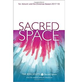 Spring Arbor Sacred Space for Advent and the Christmas Season 2017-2018