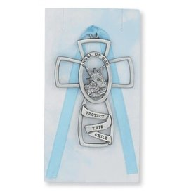 McVan Guardian Angel Cross Blue Card