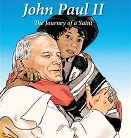 John Paul II The Journey of a Saint