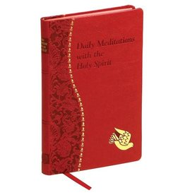 Catholic Book Publishing Corp Daily Meditations with the Holy Spirit