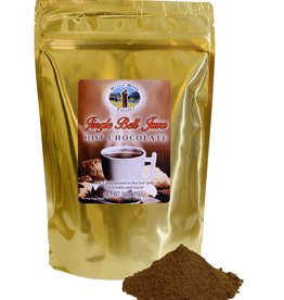 Mystic Monk Coffee Jingle Bell Java Hot Chocolate