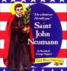 Nippert & Co. Artworks Saint John Neumann