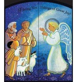Ignatius Press A Gospel Advent Calendar