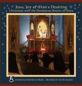 Ignatius Press Jesu, Joy of Man's Desiring