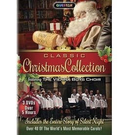 Ignatius Press Classic Christmas Collection DVD