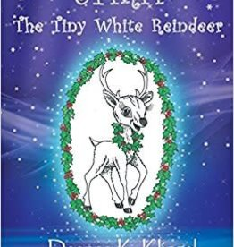 Spring Arbor Spirit the Tiny White Reindeer