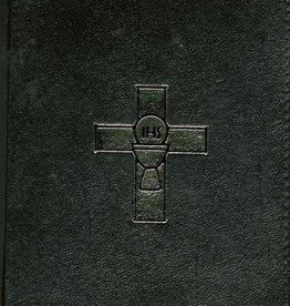Catholic Book Publishing Corp St. Joseph Weekday Missal With Zipper - Vol. 2 Pentecost to Advent