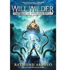 Spring Arbor Will Wilder #1 Relic of Perilous Falls