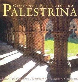 Paraclete Press Giovanni Pierluigi Da Palestrina [CD]
