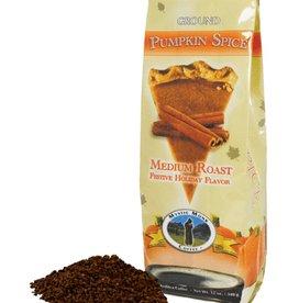 Mystic Monk Coffee Mystic Monk Coffee - Pumpkin Spice