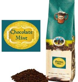 Mystic Monk Coffee Mystic Monk Coffee - Chocolate Mint