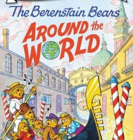 Spring Arbor The Berenstain Bears Around The World