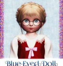 Spring Arbor Blue-Eyed Doll