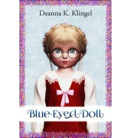 4RV Young Adult Blue-Eyed Doll