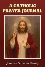 Spring Arbor A Catholic Prayer Journal: Gift for Confirmation, Christmas, Easter, Birthday, Father's Day, Graduation