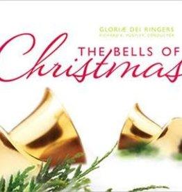 Paraclete Press The Bells of Christmas (GLORIÆ DEI RINGERS) CD