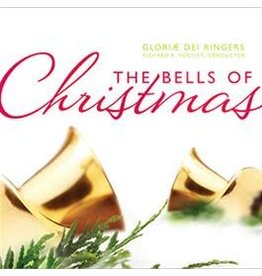 Paraclete Press The Bells of Christmas (GLORIÆ DEI RINGERS) CD