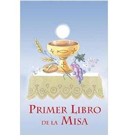 Catholic Book Publishing Corp Primer Libro De La Misa