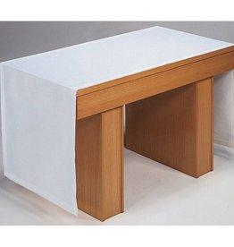 """Beau Veste 102""""/50"""" Altar Cloth"""