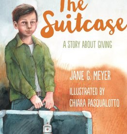 Paraclete Press The Suitcase: A Story About Giving