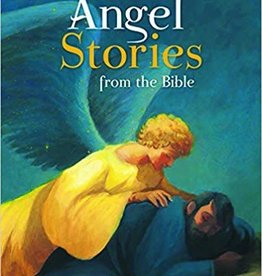 Ignatius Press Angel Stories from the Bible