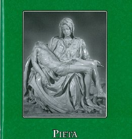 Miraculous Lady of Roses Pieta Prayer Book