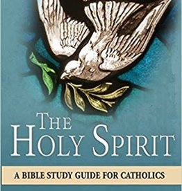 Our Sunday Visitor The Holy Spirit: A Bible Study Guide For Catholics