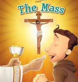 Herald Kids Brother Francis: The Mass