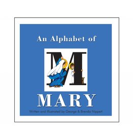 Nippert & Co. Artworks An Alphabet of Mary by George & Brenda Nippert