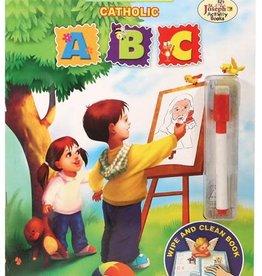 Catholic Book Publishing Corp Learn to Write: Catholic ABC