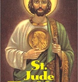 Tan Books St. Jude Thaddeus: Helper in Desperate Cases Paperback